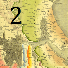 The Great Geoadvent: door 2