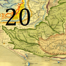 The Great Geoadvent: Door 20