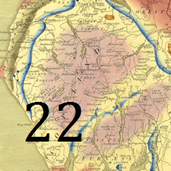The Great Geoadvent: Door 22