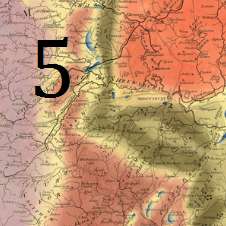 The Great Geoadvent: Door 5