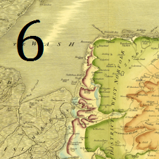 The Great Geoadvent: Door 6