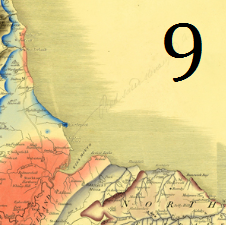 The Great Geoadvent: Door 9