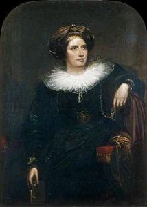 Maria Callcott