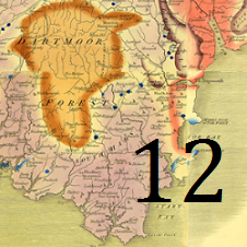 The Great Geoadvent: Door 12