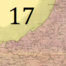 The Great Geoadvent: Door 17