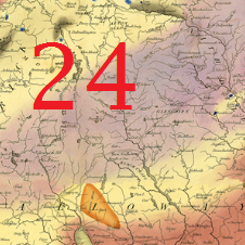 The Great Geoadvent: Door 24