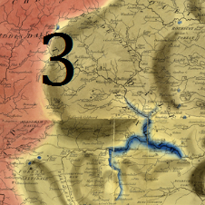 The Great Geoadvent: Door 3