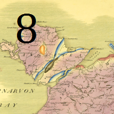 The Great Geoadvent: Door 8