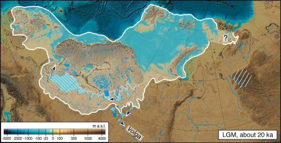 late-glacial-maximum
