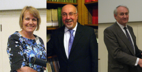 Geological Society Fellows on New Year Honours list