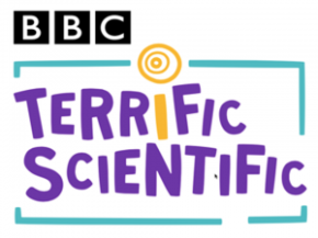 Geological Society partners with BBC Learning's Terrific Scientific Project