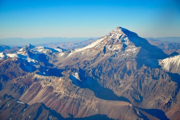 Bildresultat för Aconcagua