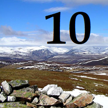 Door 10 – It looks like reindeer…