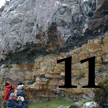 Door 11 – The Geological Society Christmas Quiz!