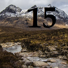 Door 15 – Dispatch from Patagonia: The amazing Torres del Paine NationalPark