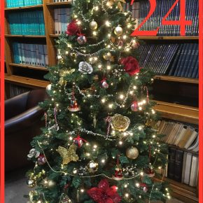 Door 24 – Quiz answers, challenge winners and a very merryChristmas!