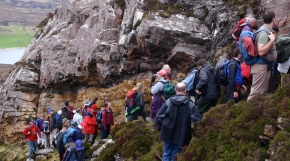 Geological Society Awards 2018: The DeweyMedal