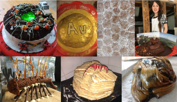 The 2018 Great Geobakeoff – the results! | Geological Society of