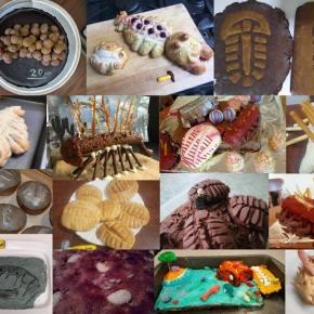 The 2018 Great Geobakeoff – the results!