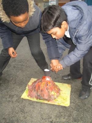 Curwen Primary School 4
