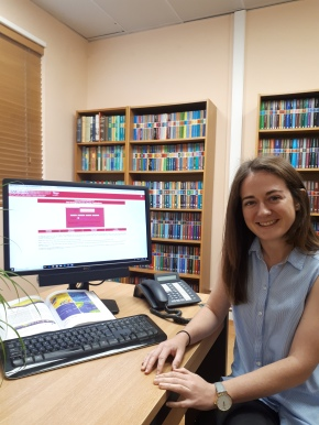 Peer Review Week: A day in the life of a CommissioningAssistant