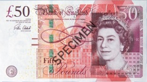 Four female geologists who deserve £50 note fame!