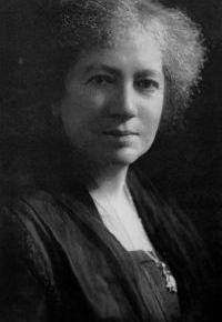 100 years of female Fellows: Maria MatildaGordon