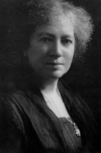 Dame Maria Gordon