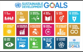 Geology and the UN Sustainable DevelopmentGoals