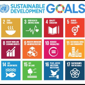 Geology and the UN Sustainable Development Goals