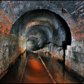 Can abandoned mines heat ourfuture?