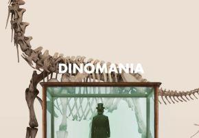 "Theatre Review: ""Dinomania"""