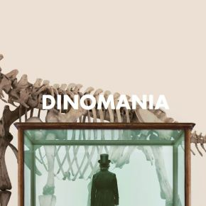 "Theatre Review: ""Dinomania"""