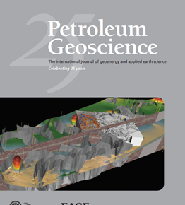 Celebrating the 25th year of Petroleum Geoscience