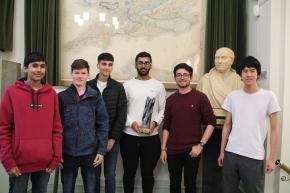 Schools Geology Challenge 2019Final