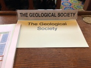 The Geological Society at House of Parliament