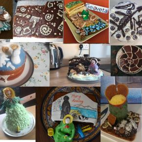The 2020 Great Geobakeoff