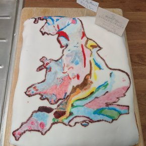 The Great Geobakeoff 2020 – TheResults!