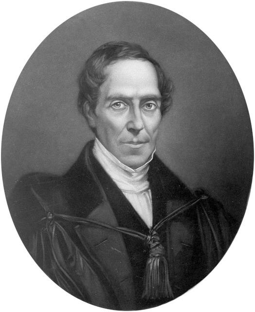 Gideon Mantell 1790-1852