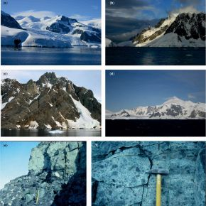 The secret world of Antarctica'svolcanoes